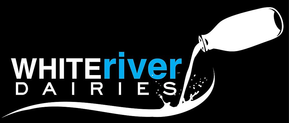 White River Dairies logo