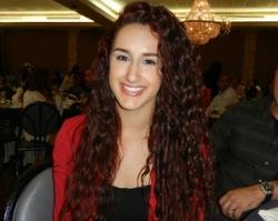 Katie Camero