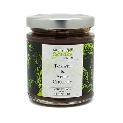 Tomato & Apple Chutney - 200g