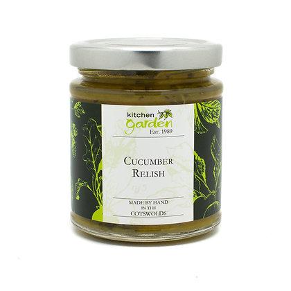 Cucumber Relish - 200g