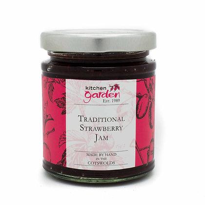 Traditional Strawberry Jam - 200g