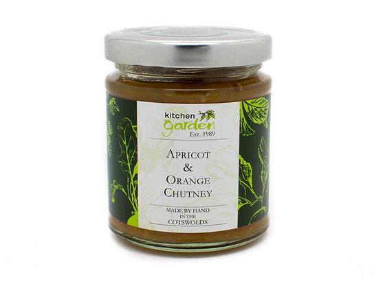 Apricot & Orange Chutney - 200g
