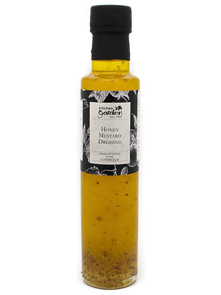 Honey Mustard Dressing - 260ml
