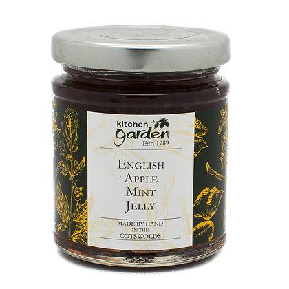 English Apple Mint Jelly - 220g