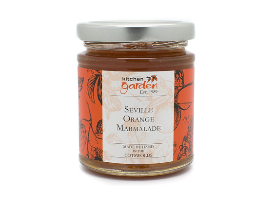 Seville Orange Marmalade - 200g