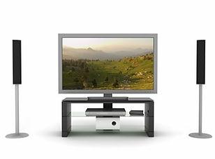 Instalação de Smart TV - Conserto em Casa