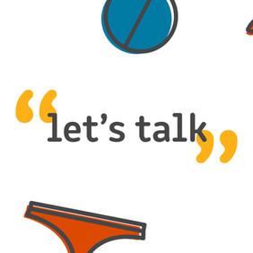 Let's Talk: Community Project