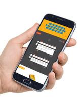 Let's Talk Mobile Version of Website Forum Page