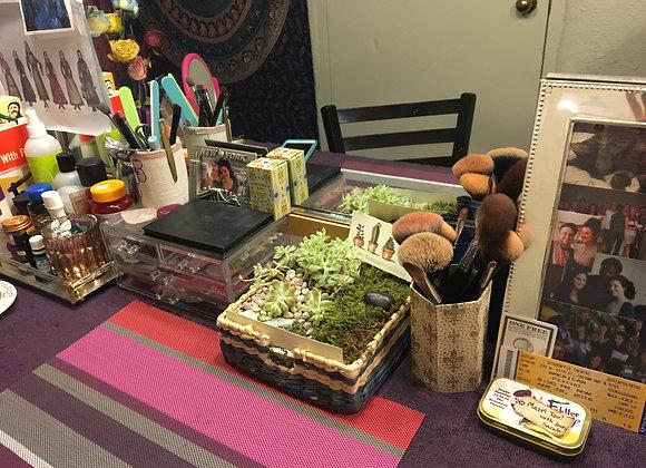 Backstage Growing Kit