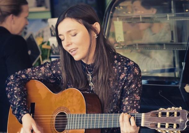 KSENIIA / singer - songwriter
