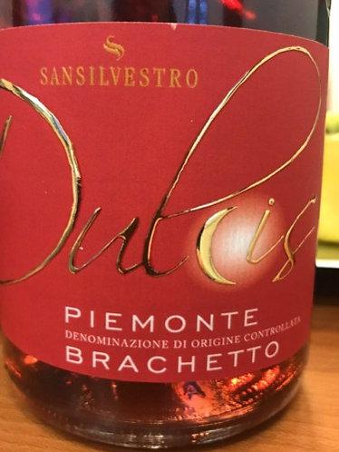 "Piemonte D.O.C. Brachetto ""Dulcis"""