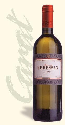 Carat 2015 Bianco I.G.P Bressan