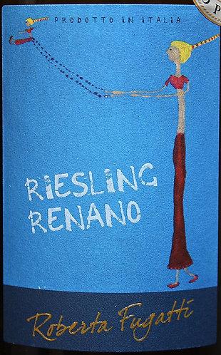 Riesling Renano RF 2017