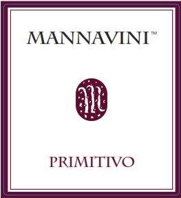 Primitivo Terravecchia 2014 Mannavini