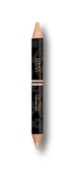 Amazing Makeup Products: Senna Light Tricks & Powder Brow Styling Pencil