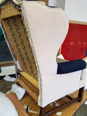 Wing Back being upholstered2.jpg