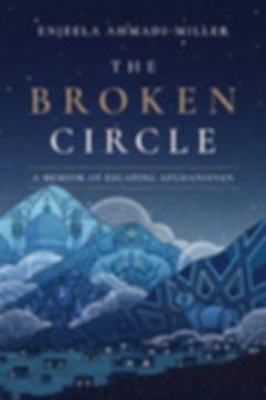 the-broken-circle-enjeela-ahmadi-miller.