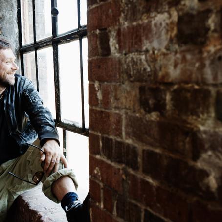 NEWS: Damon Albarn At The Globe Theatre, London Monday 20th September