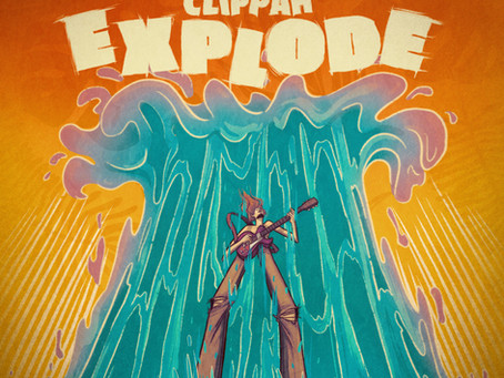 Ripened Ripples: A Listen to Explode By Clippah