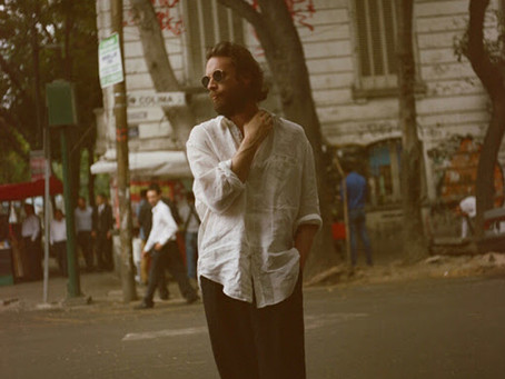 DARKUS - Music Is The Air We Breathe: Father John Misty Releases EP Anthems +3