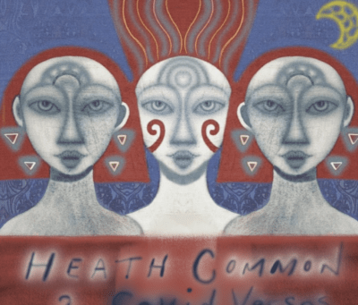 Poetry To Heal: An Interview With Heath Common