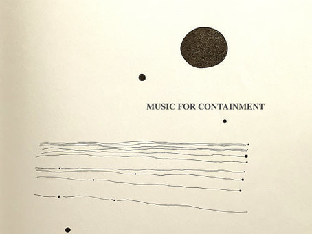 But Now I See: A Listen To Music For Containment Presented By Molécule