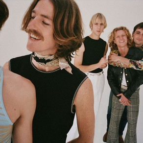 """NEWS: Parcels Release New Track And Video """"THEWORSTTHING"""""""