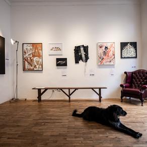 Destination Love, Destination Art: An Interview With Take A Butchers Gallery In Düsseldorf