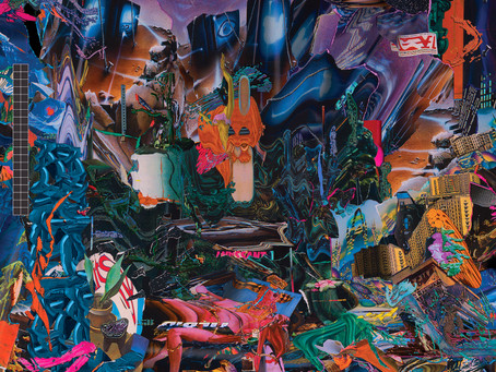 Chaos Amidst Exquisite Elegance: A Listen to Cavalcade By black midi