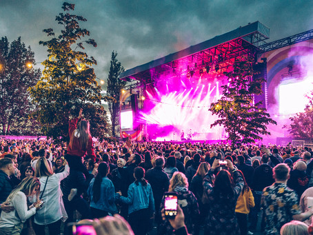 NEWS: This is Tomorrow festival Announces September Line-Up Including Fontaines D.C.