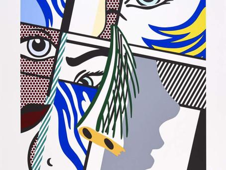 NARC. - ART REVIEW: ARTIST ROOMS – ROY LICHTENSTEIN @ HATTON GALLERY, NEWCASTLE