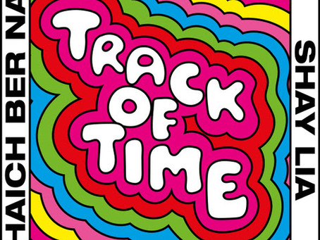 Give Up Yourself Unto The Moment: A Listen To Track Of Time By Busy P ft. Haich Ber Na and Shay Lia
