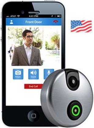 Home Security Cameras | Strauss Security | Iowa