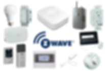 Z-Wave Control your Smart Home an Smart Gadgets Home Residential Security Systems. Smart Touch panel, remote. fob, smart home, Lynx, Honeywell, door sensor, window sensor, contacts, 24/7 monitoring, Strauss Security Iowa Fire Flood CO2 Burglar, Motion Detector