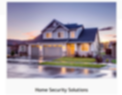 Home Security Solutions Stauss Iowa Residential
