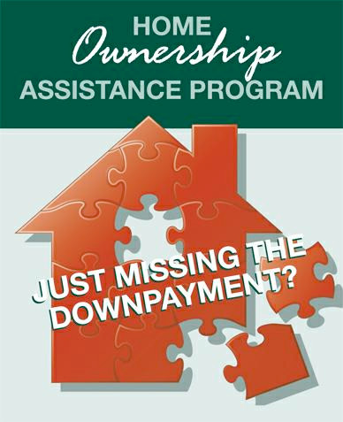 Get up to $15,000 grant to help purchase a home!