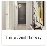 Transitional Hallways