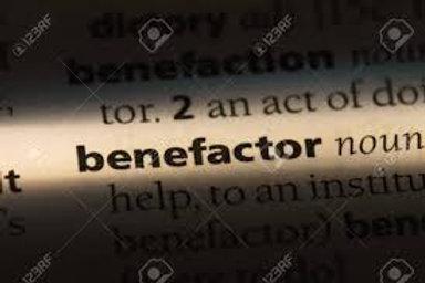 Membership Level - Benefactor