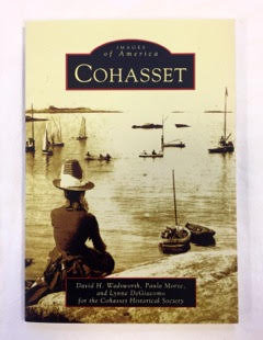 Book: Images of America - Cohasset