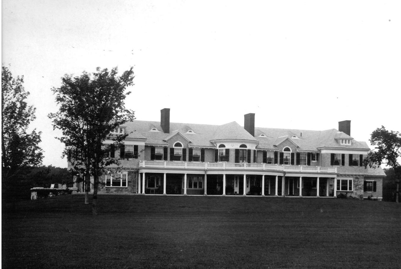 Logan Estate, The Ridges