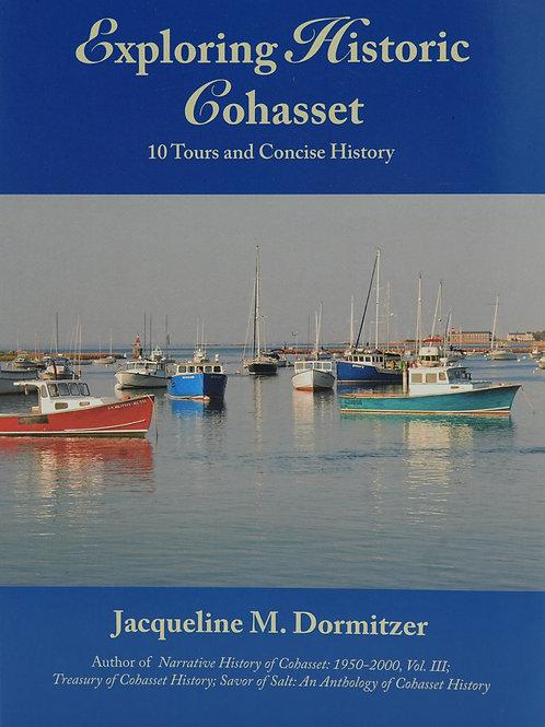 Exploring Cohasset