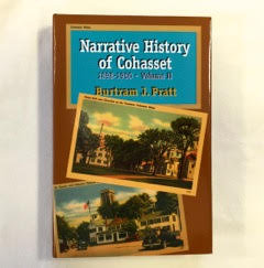 Book: Narrative History of Cohasset, Vol. 2