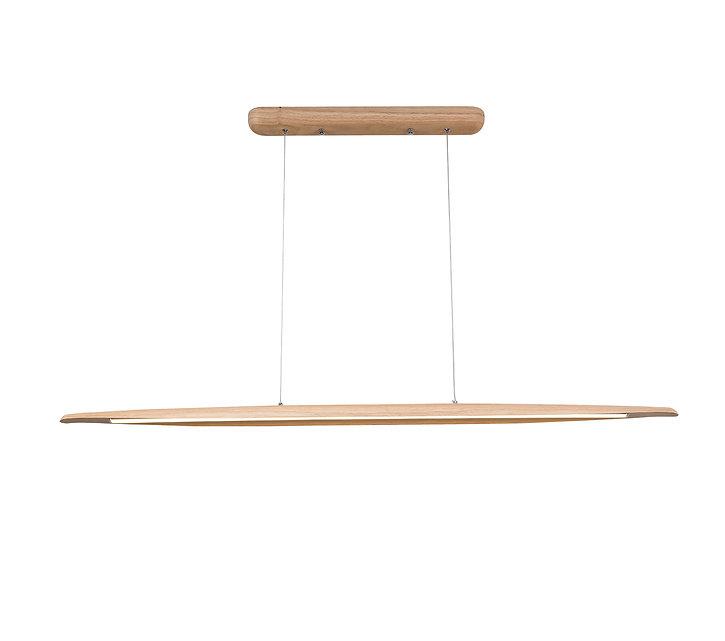 שלגון עץ תלוי LED 20W .jpg