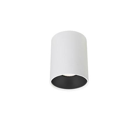 60A צילנדר צול שחור+לבן