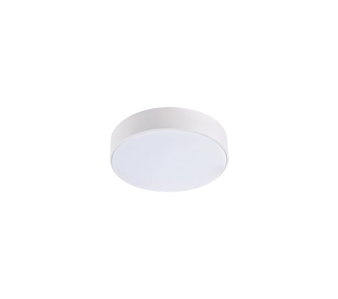 15W 122R פנטום עגול אור לבן