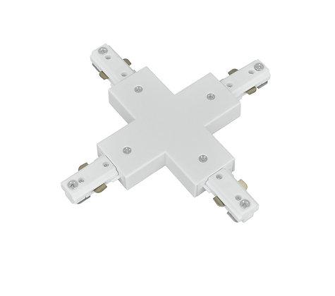 4X חיבור צומת לפס צבירה