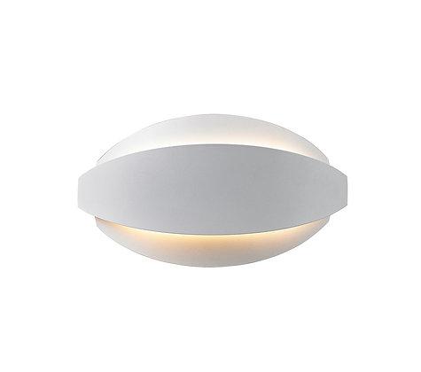 12w 1383L מנורת קיר