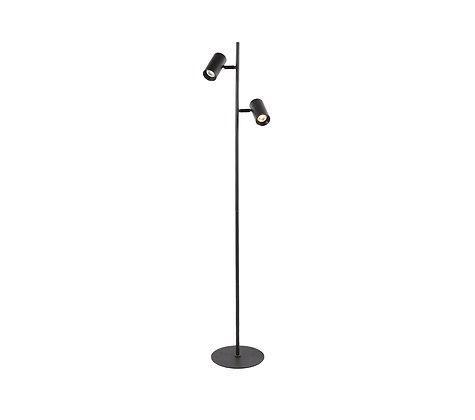 8W מנורת עמידה 8004 כפול