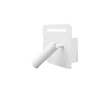 LED דקור קיר 8225 לבן