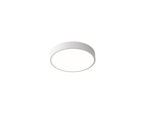 36W פלפון דיסקית קוטר 40 לבן אור לבן